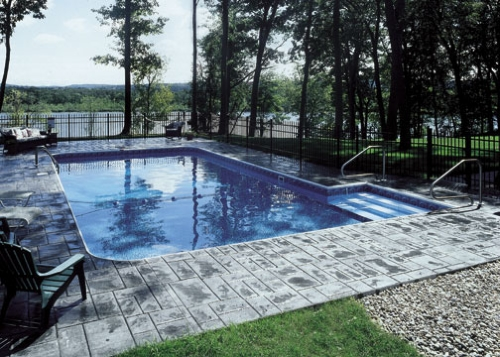 Eagle Pool and Spa, Inc. - Pennsylvania - Vinyl Liner In Ground ...