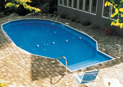 Eagle Pool And Spa Inc Pennsylvania Vinyl Liner In